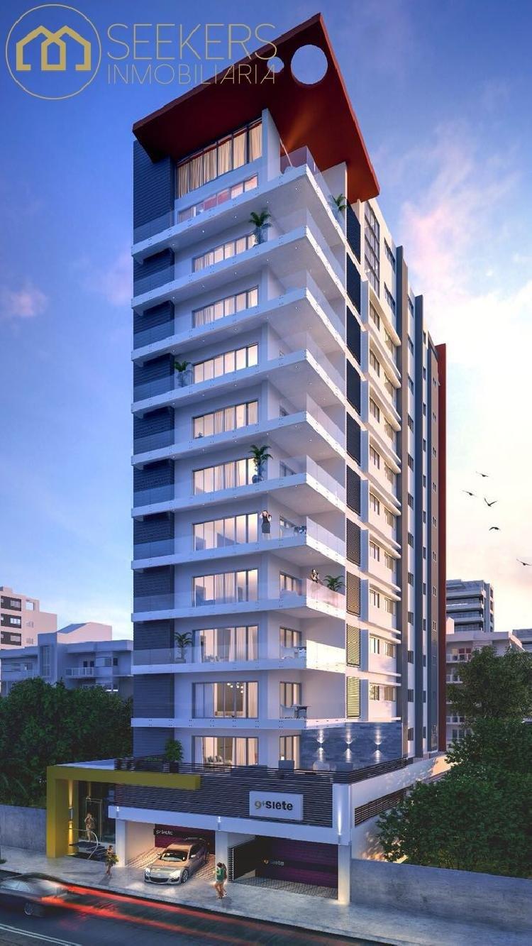Seekers vende apartamento en Paraiso, UD$451,500.00