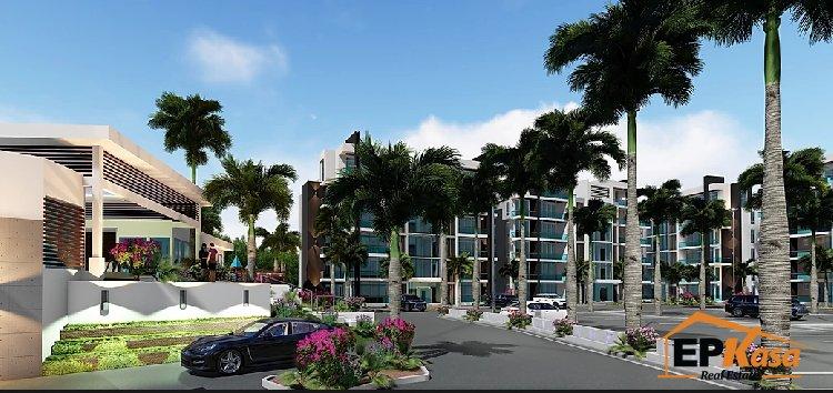 Proyecto de Apartamentos Palmira Torres, Cerro Hermoso