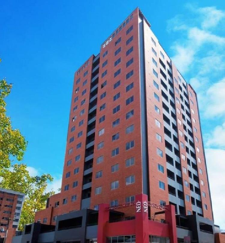 Apartamento en Renta NEO Zona 10