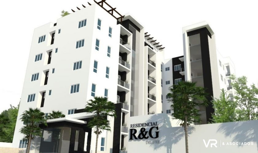 RESIDENCIAL R & G DELUXE