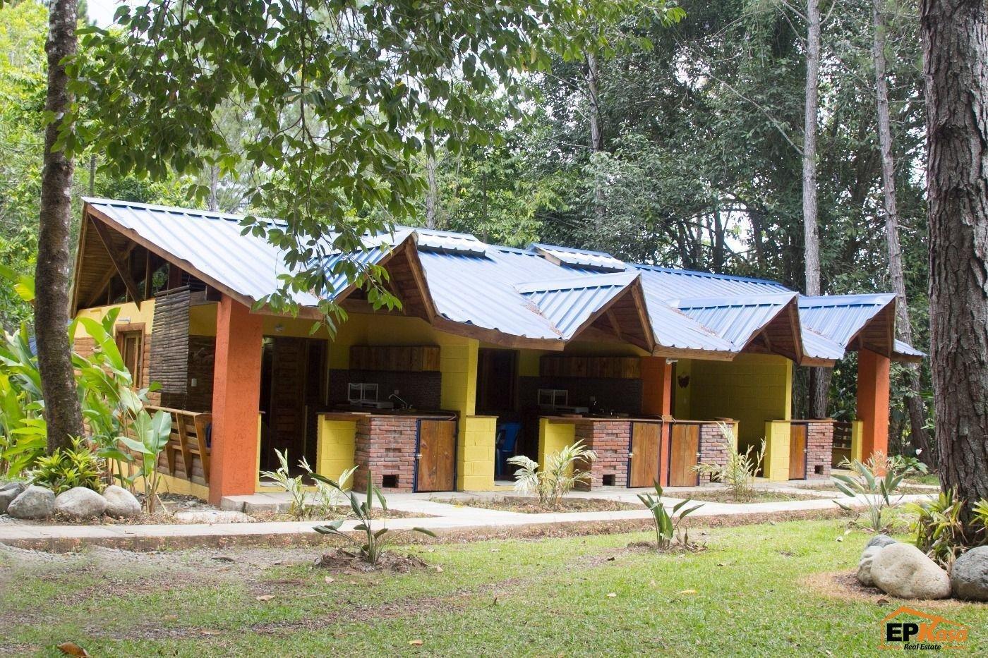Villas de renta en Vacacional La Planta, Jarabacoa