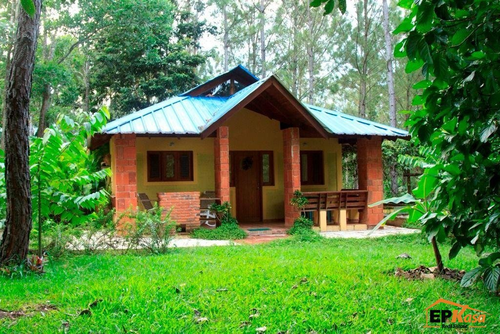 Villas de renta en  Jarabacoa