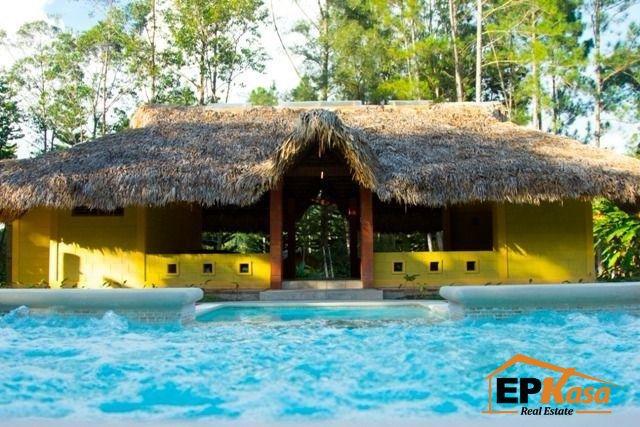 Villa vacacional de renta en Jarabacoa