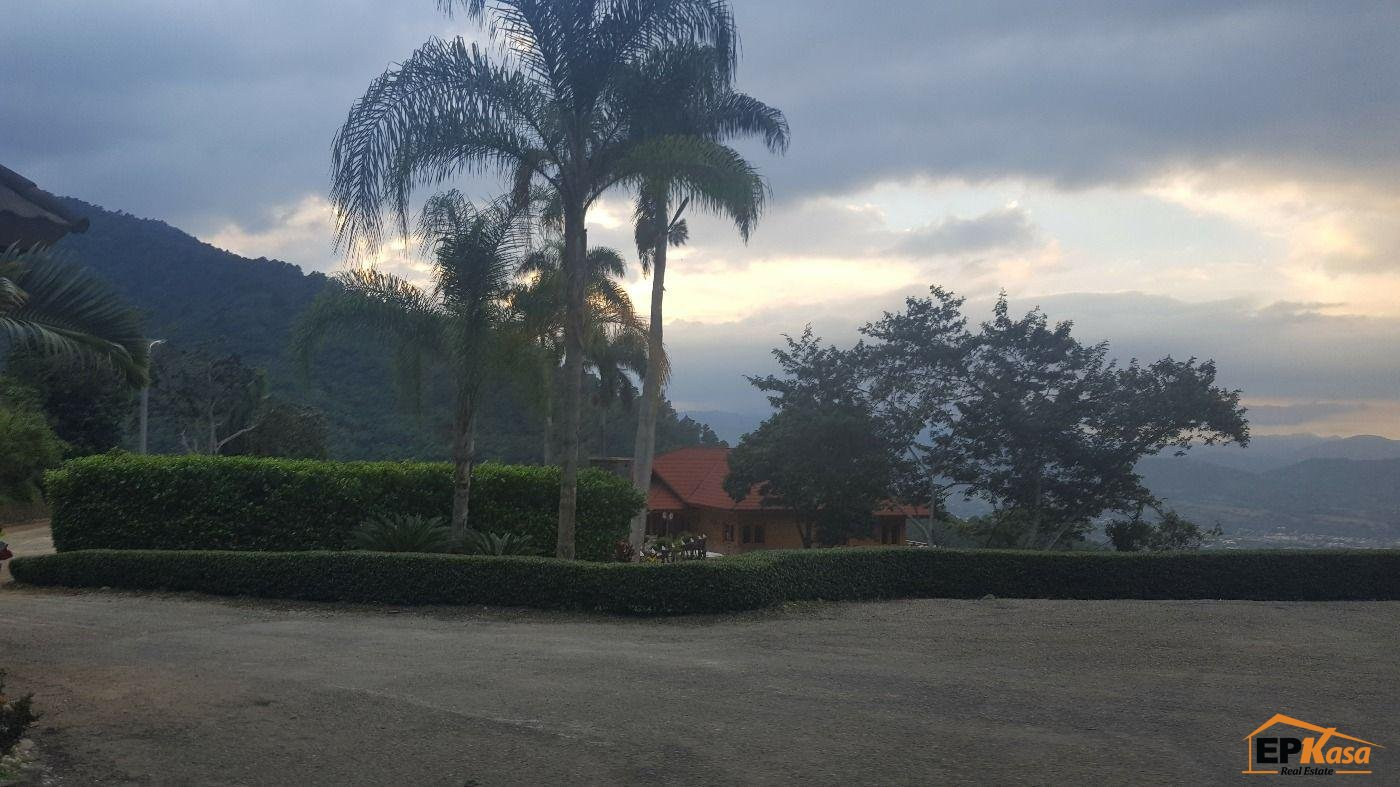 Solar de venta en Jarabacoa