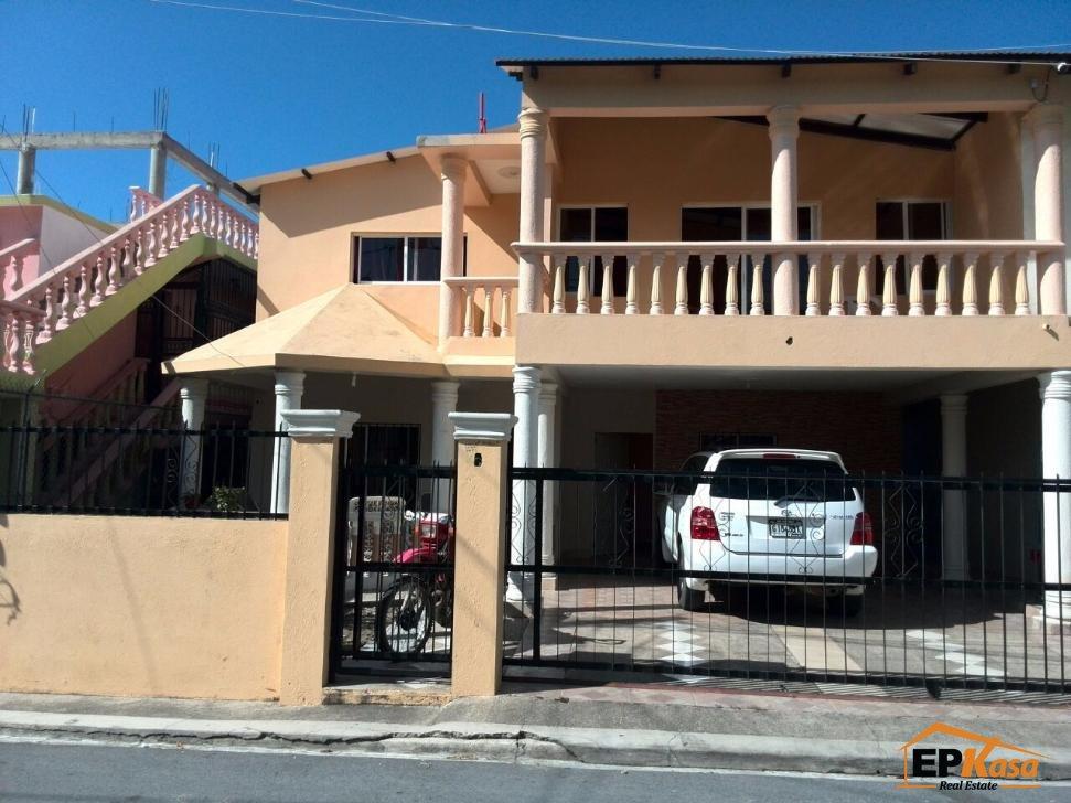 Casa de venta en Urbanización Dilone, Jarabacoa