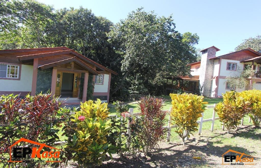 Villa de venta en Villas de Jarabacoa,
