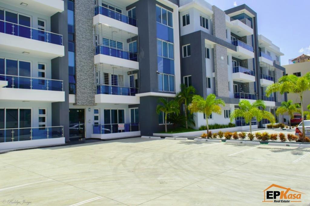Céntrico Apartamento de venta en Santiago, Rep. Dom