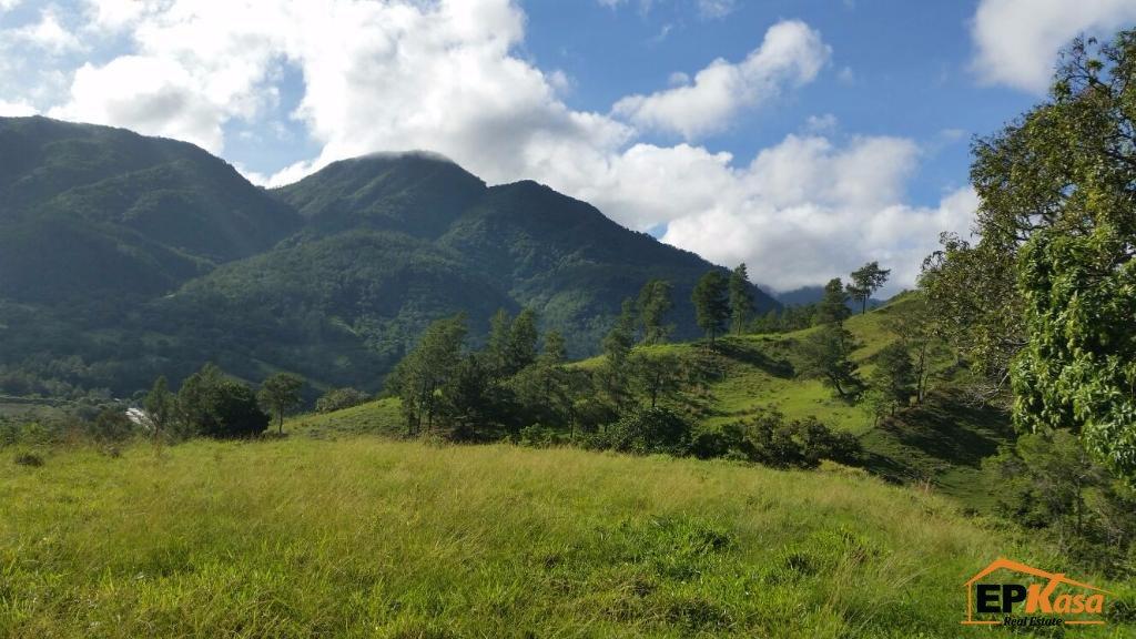 Finca de Venta en Jarabacoa