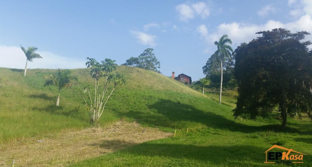 Solar de Venta en Hato Viejo, Jarabacoa