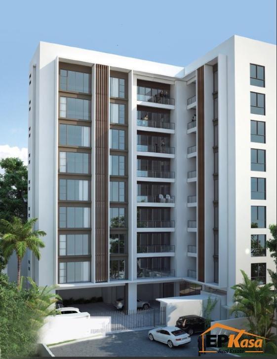 Apartamento de Venta en Torre La Trinitaria, Santiago