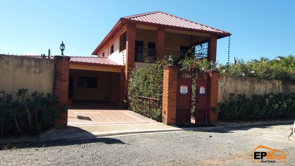 Casa de Venta en Buena Vista