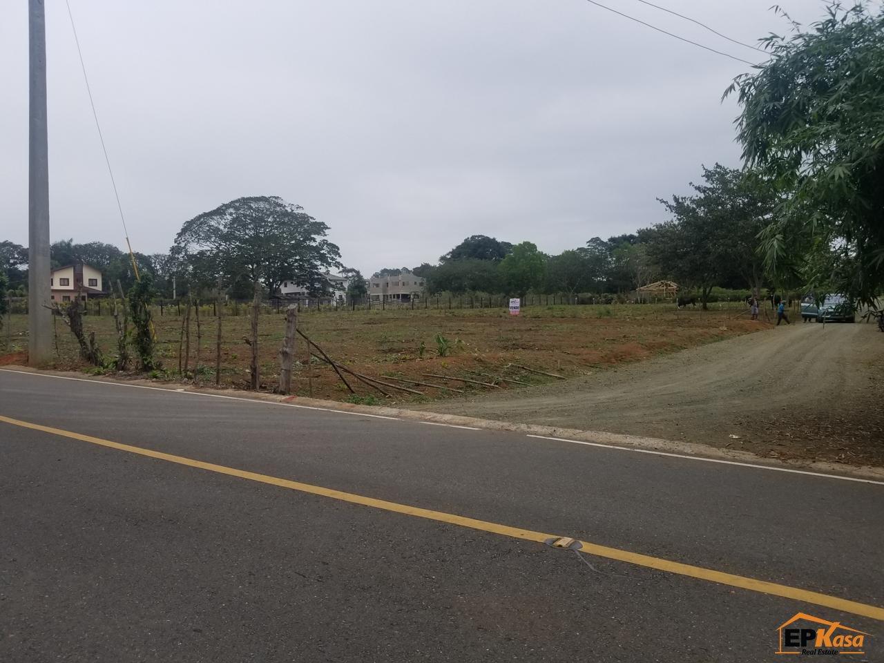 Terreno de Venta en jarabacoa zona tranquila