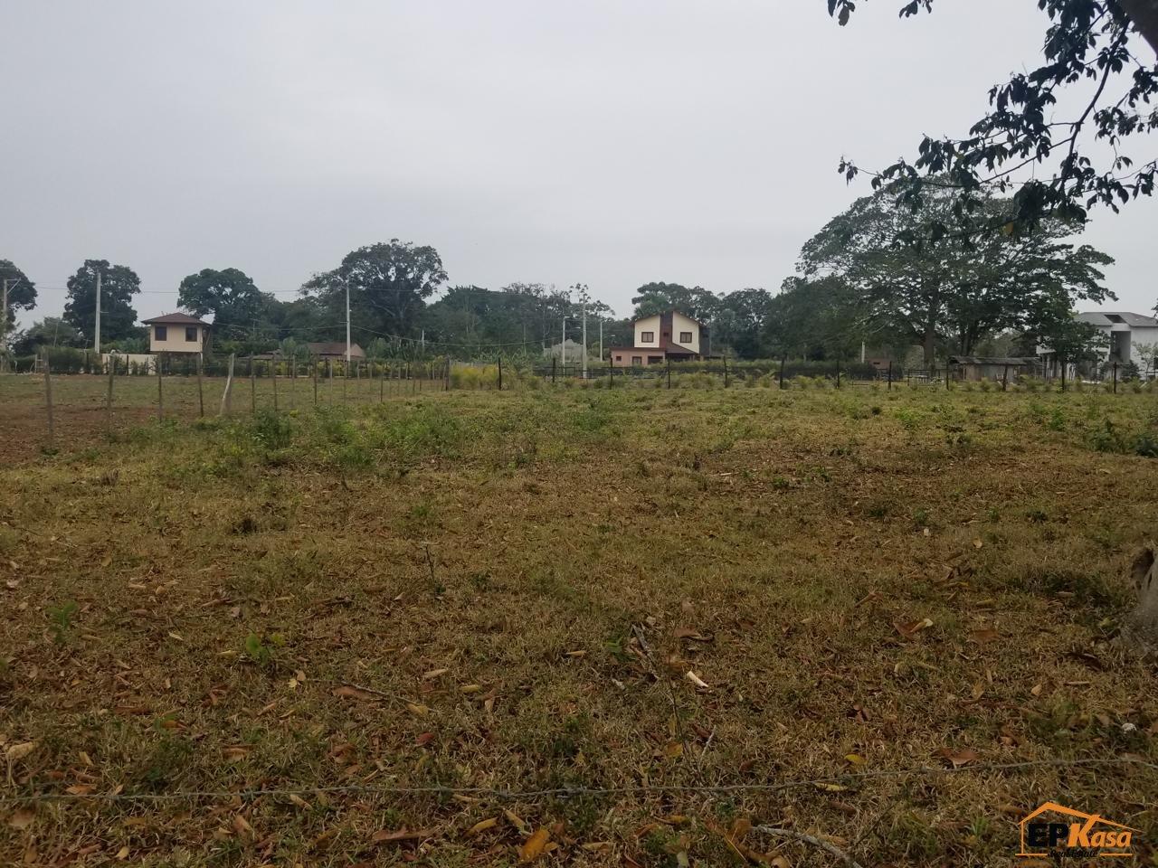 Terreno en Venta en Jarabacoa