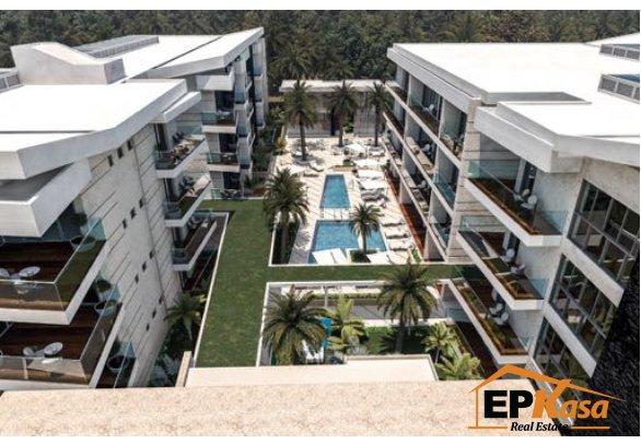 Apartamento con Inversión Garantizada en Punta Cana