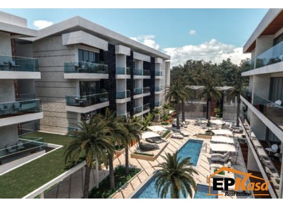 Proyecto Turístico  de Inversión en Punta Cana,Cap Cana