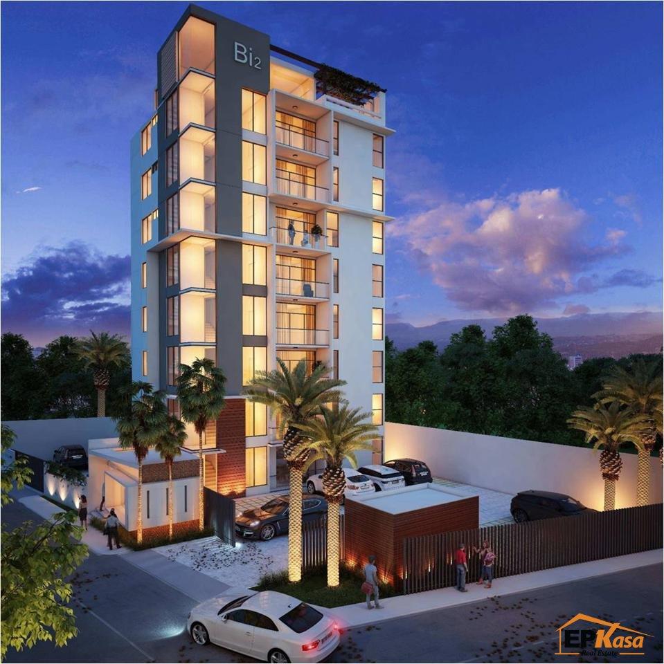 Apartamento en venta en TORRE BIVENTI II