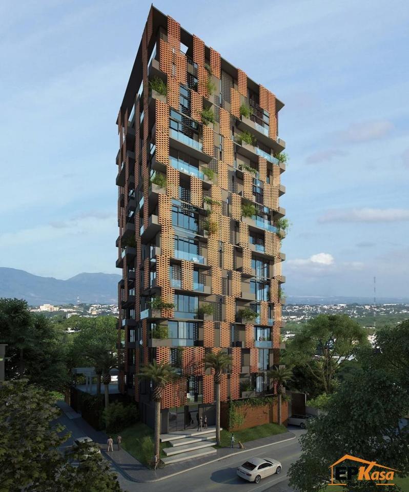 Apartamentos para inversión en RIALTO Residences