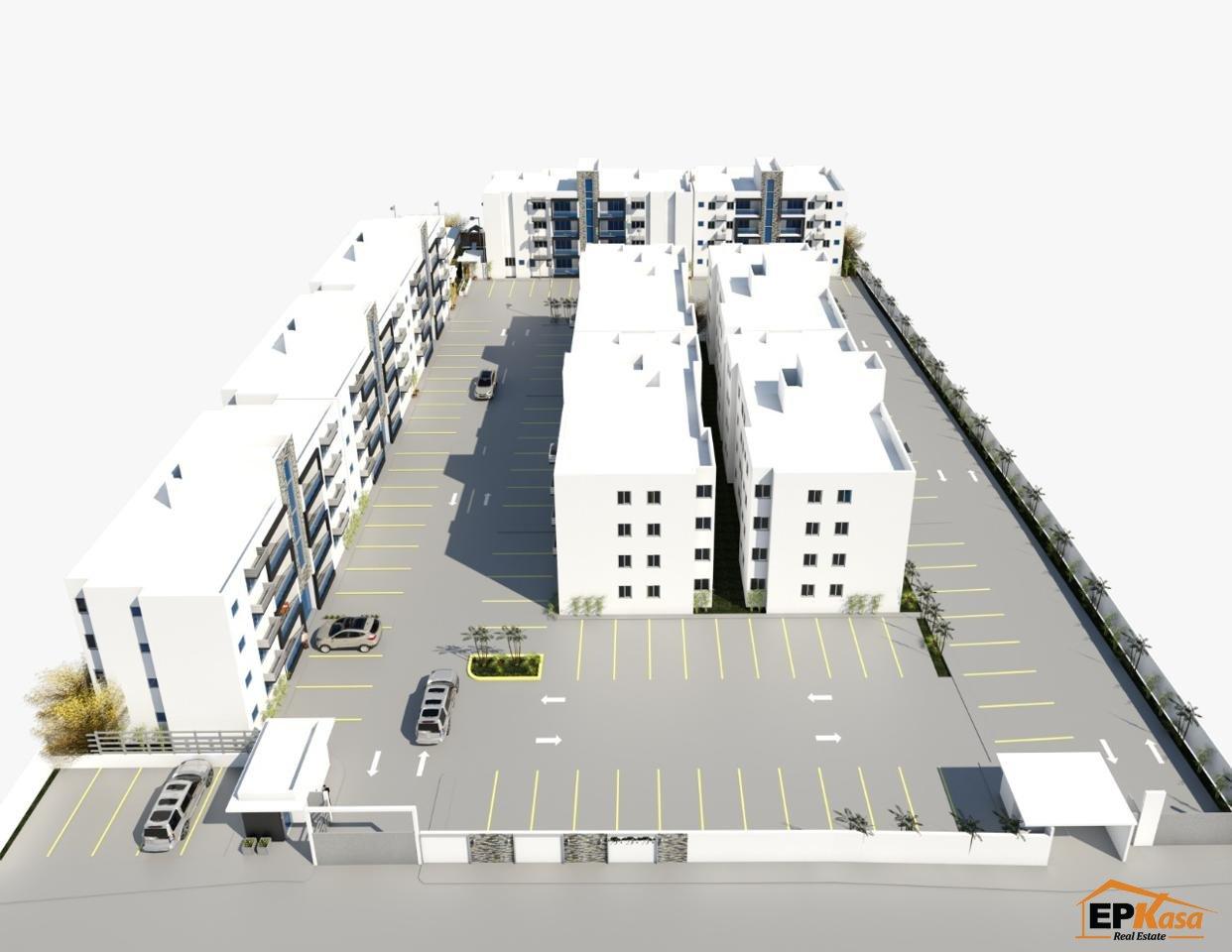 Apartamentos con Piscina y Área Infantil en Santiago