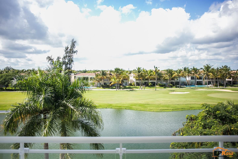 Apartamentos para buena inversión en Punta Cana