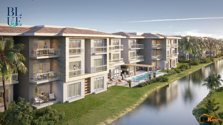 Apartamentos diseñados para el disfrute e inversión