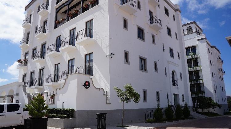 Hermoso apartamento en alquiler zona 16, sector cayala
