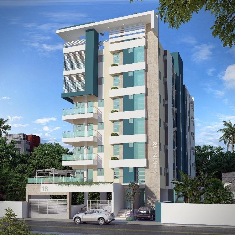 Apartamento en venta por Seekers en Los Cacicazgos