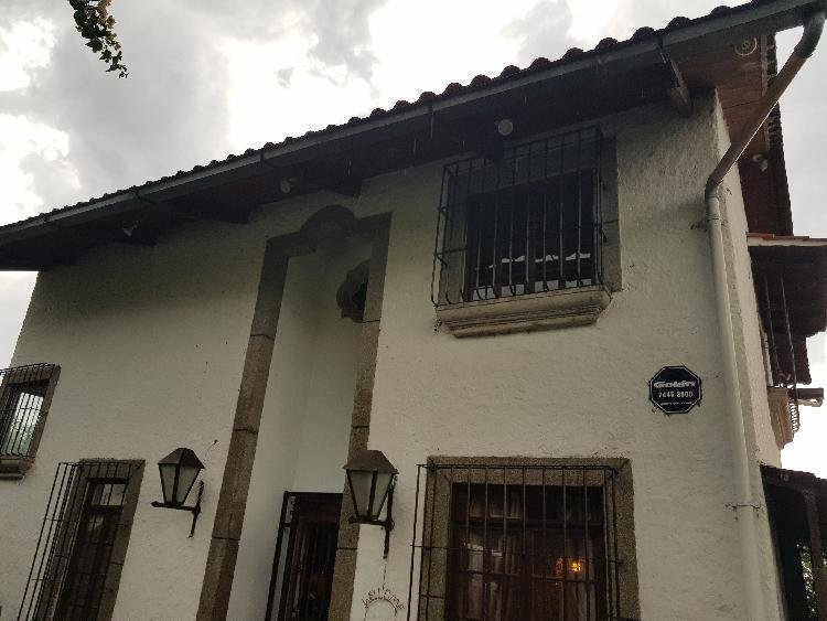 Se Vende Linda casa en Antigua Guatemala