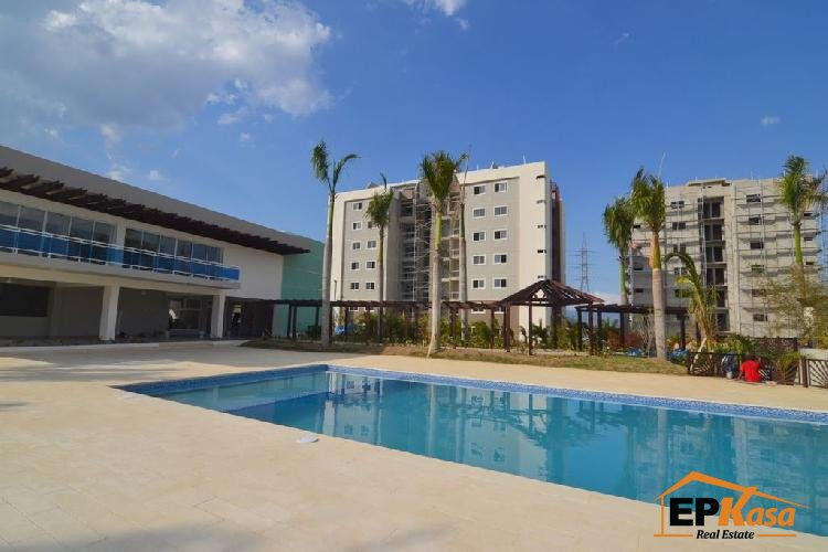 Apartamentos en venta en Residencial Mediterraneo