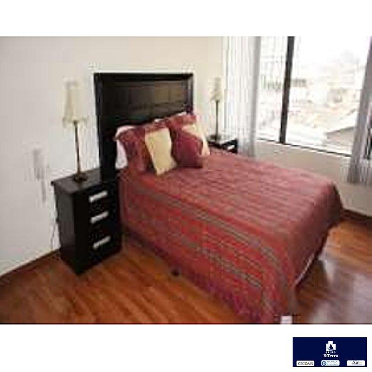 Apartamento en Zona 10 de una habitacion, amueblado
