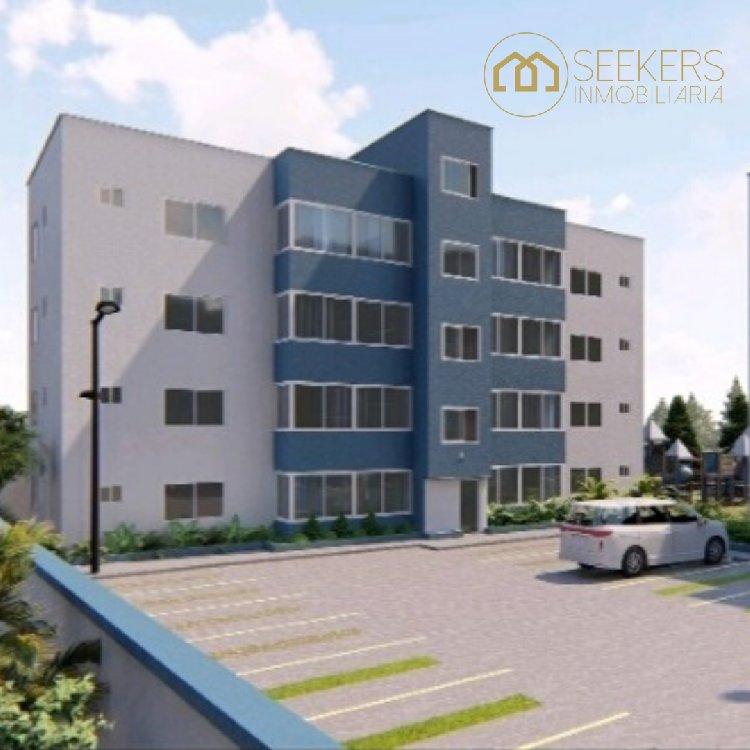 En venta apartamento nuevo en la jacobo Majluta