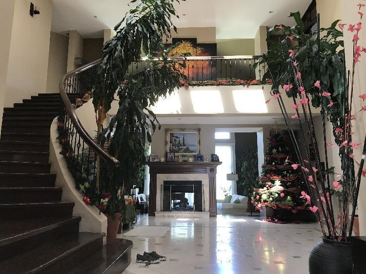 Casa grande en condominio Casa y Campo Km. 23.5