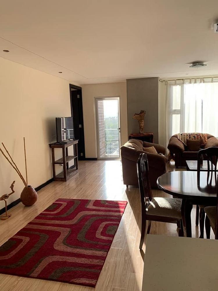 Apartamento en Renta y Venta totalmente amueblado