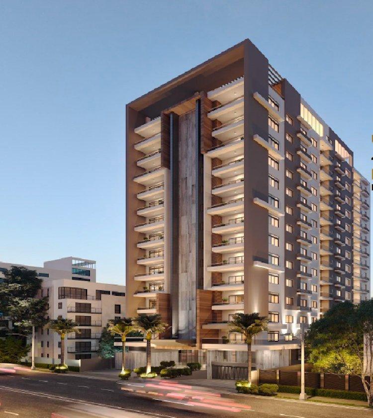 Seekers vende apartamentos de 2 hab con terraza