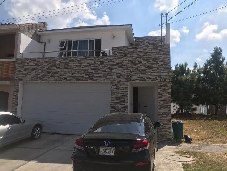 Casa en venta  residencial zona 16