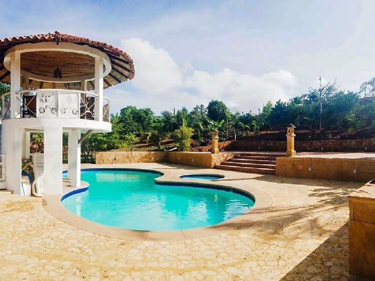 Villa Margarita, Barichara, Colombia