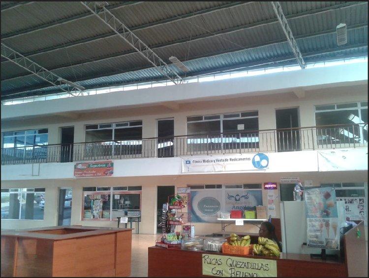 Renta de Locales en San Miguel Petapa