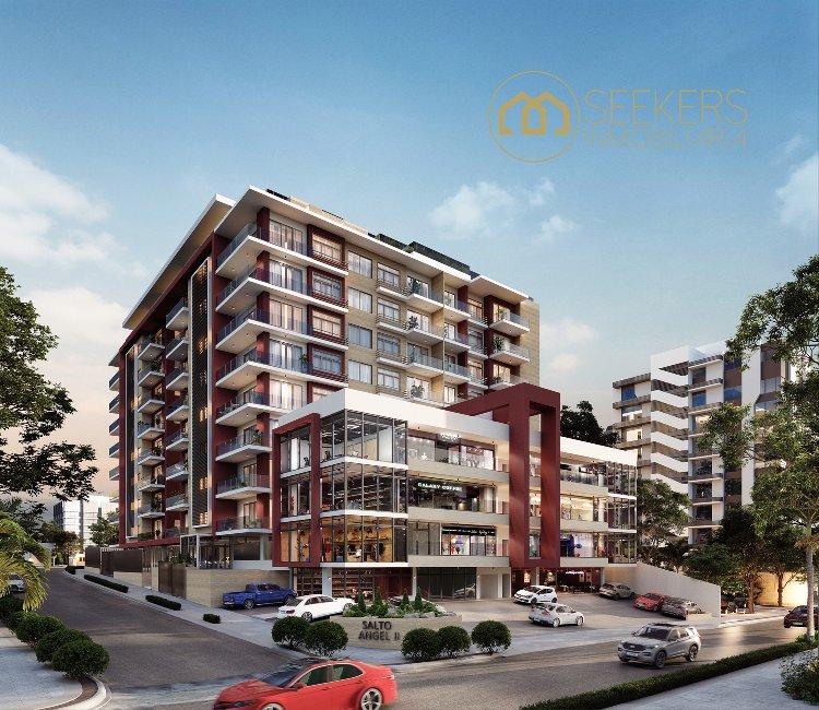 Apartamentos en venta 1 y 2 habs  al lado de Unibe