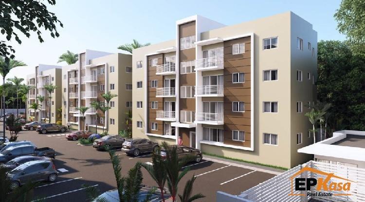 Apartamentos en venta en Residencial La Vereda