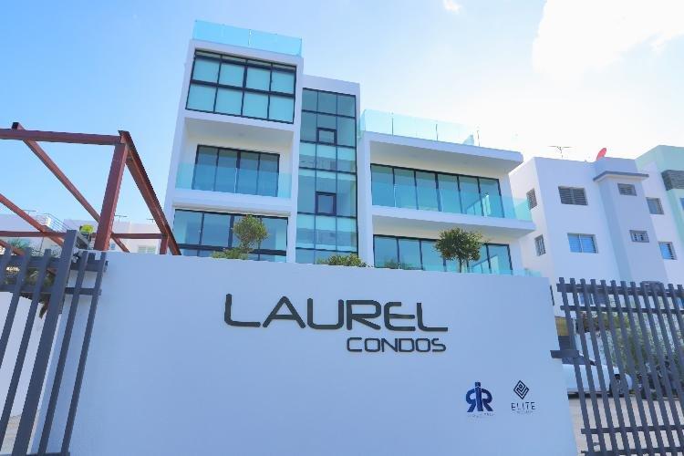 LAUREL CONDOS