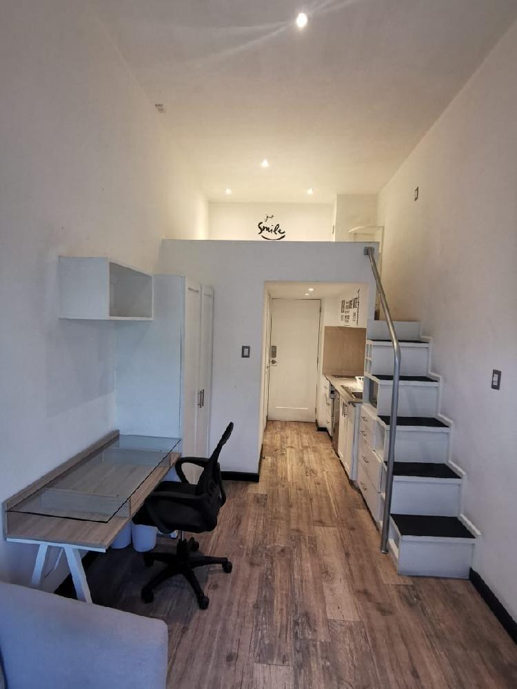 Apartamento para Estudiantes