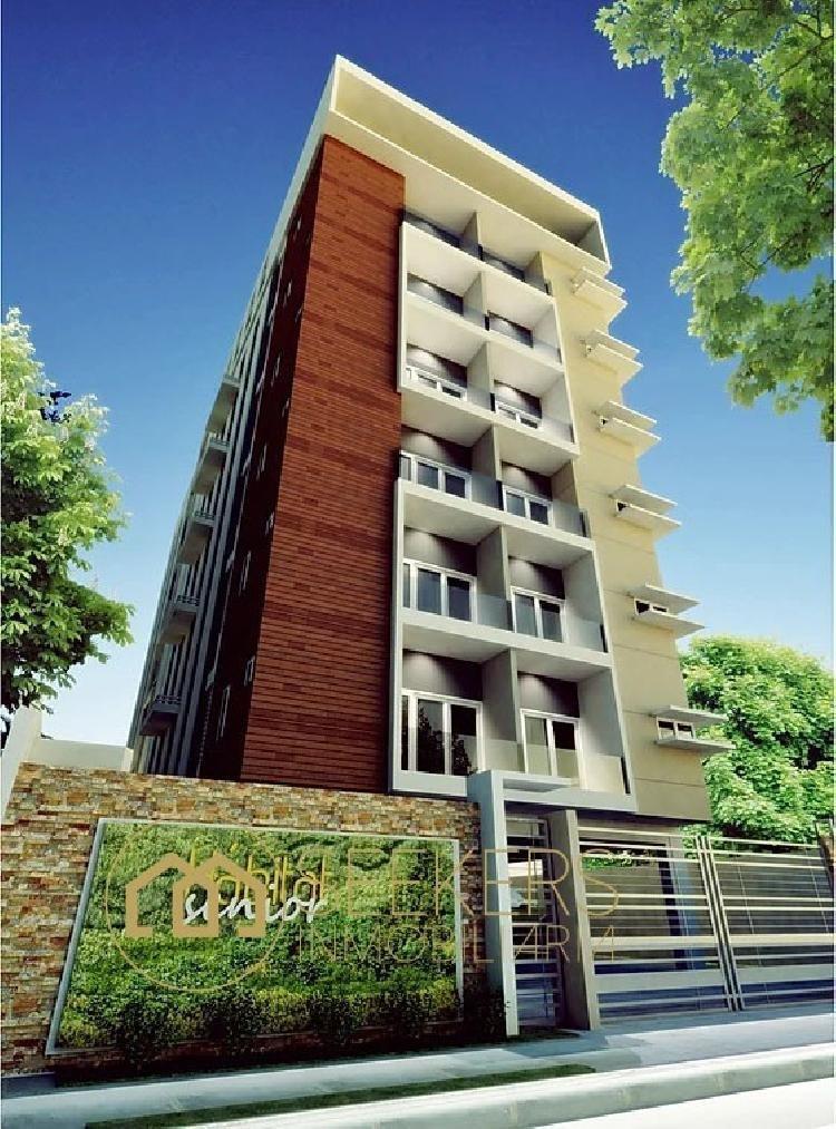 Apartamento  diseñado para adultos mayores en La Julia