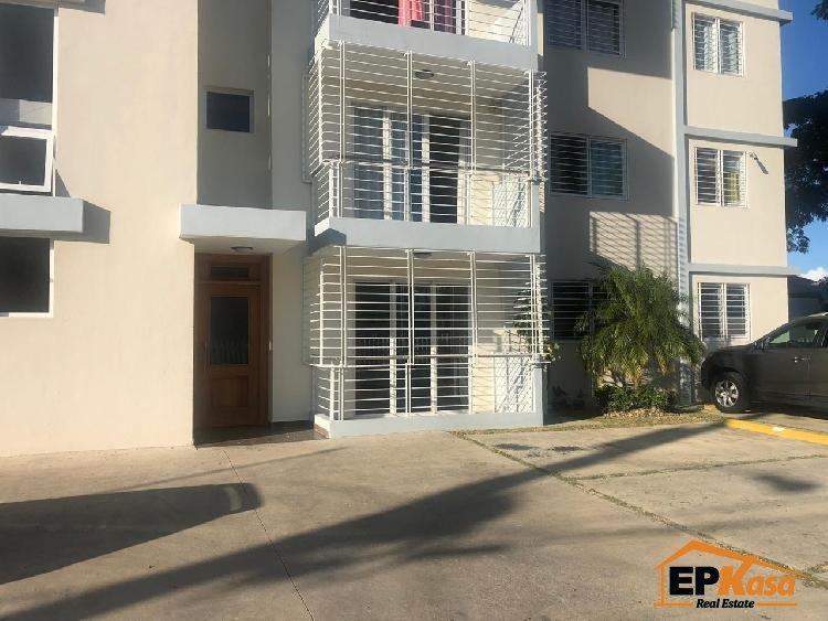Apartamento de Alquiler en sector Villa Maria, Santiago
