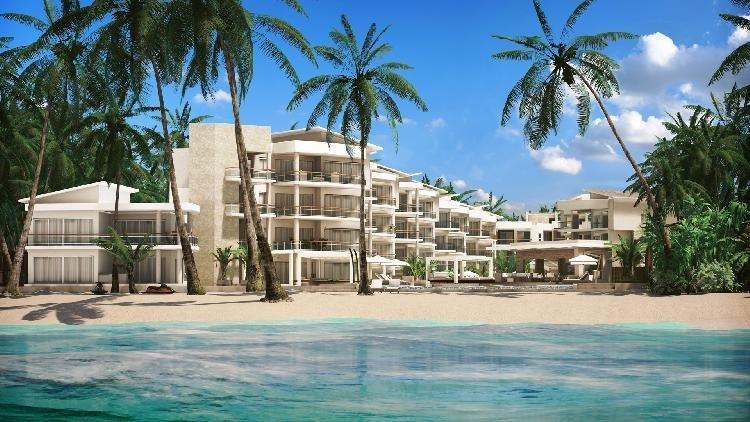 Seekers vende apt de 2 habitaciones en Playa Coral