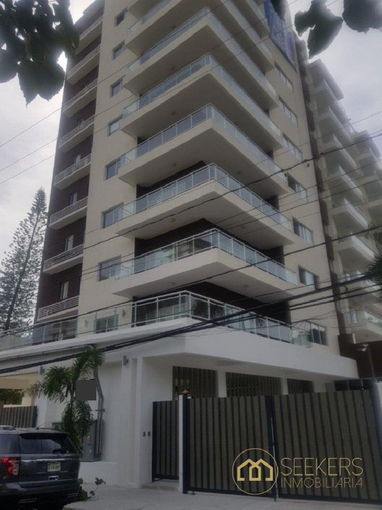 Apartamento en venta en exclusiva zona de Bella Vista