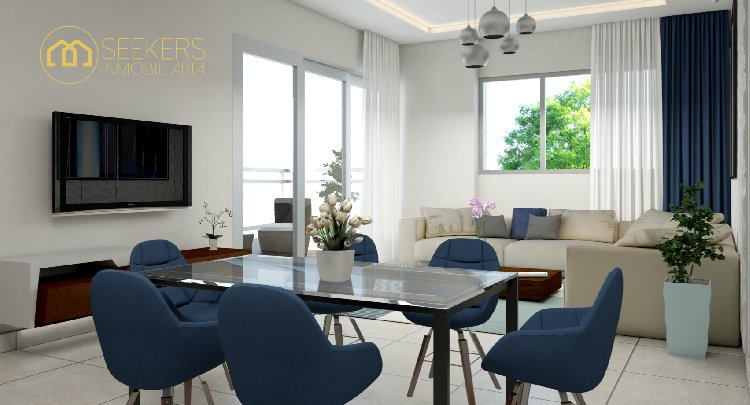 Seekers vende condominios en Bella Vista