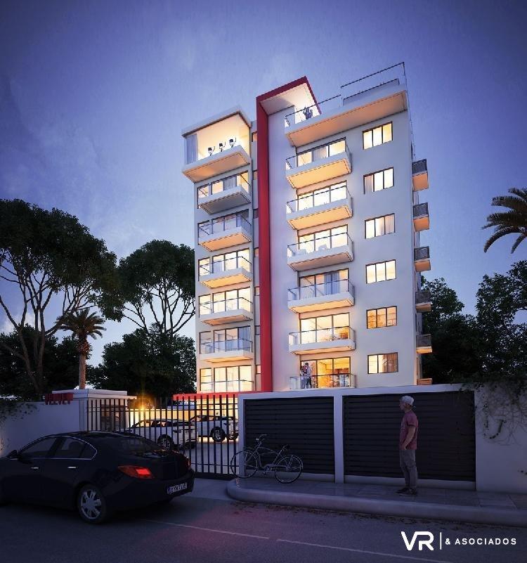 VELVET RESIDENCES - LA RINCONADA, SANTIAGO