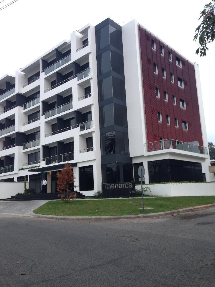 Apartamento en Alquiler Zona 15 Vista Hermosa