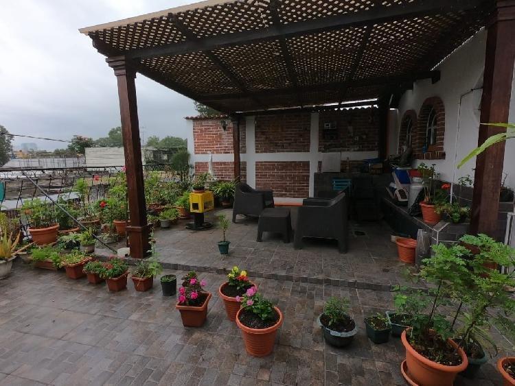 Casa en venta zona 11 guatemala