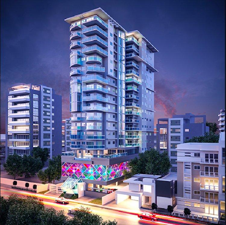 Seekers vende apartamento en La Esperilla con terraza