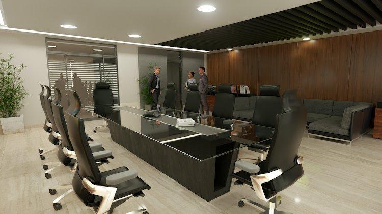 Seekers vende espacios de oficina en Torre Empresarial